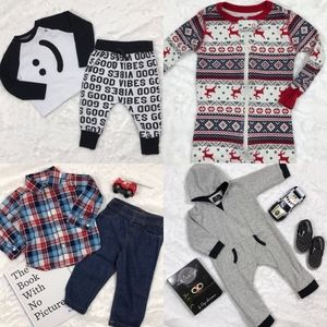 Other - BABY BOY CLOTHES SALE